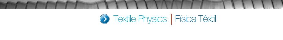 Física Têxtil